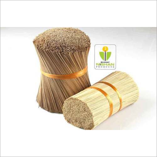 Square Bamboo Sticks