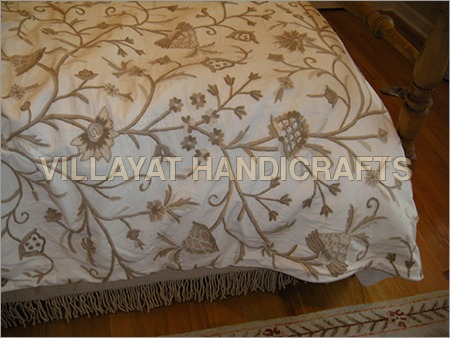 Hand Woven Single Bed Covers