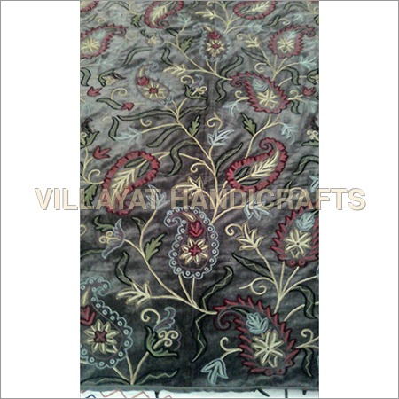 Hand Woven Double Bed Sheets