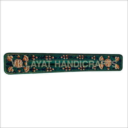 Paper Mache Incense Stick Holder