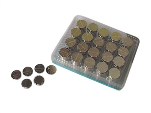Lithium Button Cell