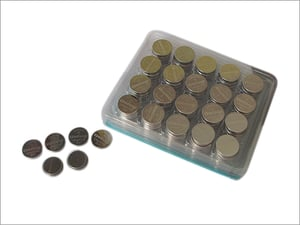 Button Cell Batteries - Manufacturers & Suppliers, Dealers