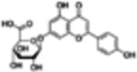 Apigenin 7-O-glucuronide