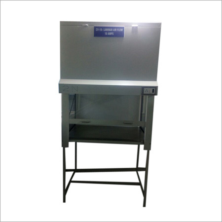 Laminar Air Flow Table