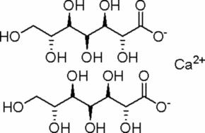 Calcium glucoheptonate