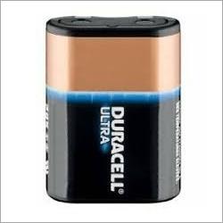 Duracell Ultra Battery