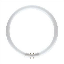 Circular Fluorescent Tube Light