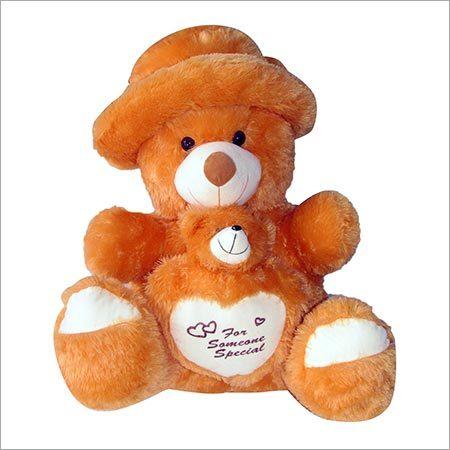 Friend Cap Teddy