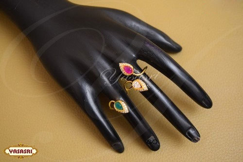 latest Womens Finger Ring