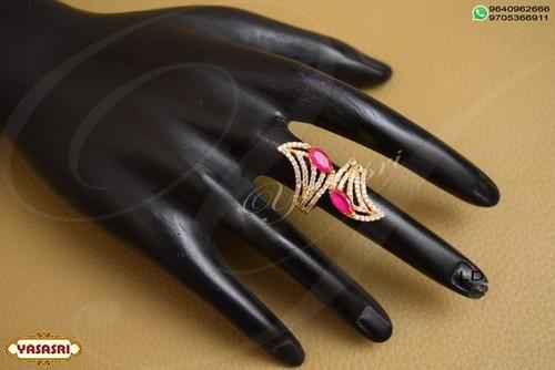 Latest Design Finger Ring