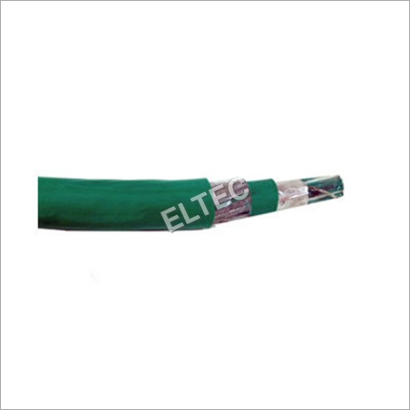 Overall Shielded & Armored Thermocouple Extension Cables