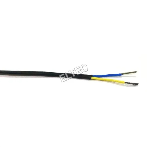 PTFE Insulated Thermocouple Wire TT - 260 C