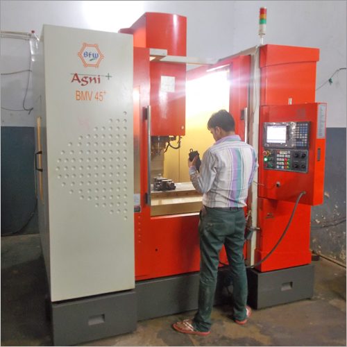 CNC Department