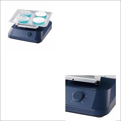 3D Shaker