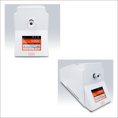 Semiautomatic Polarimeter