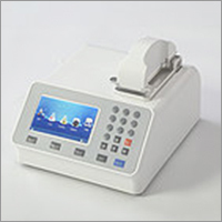 Spectroscopy Spectrophotometer