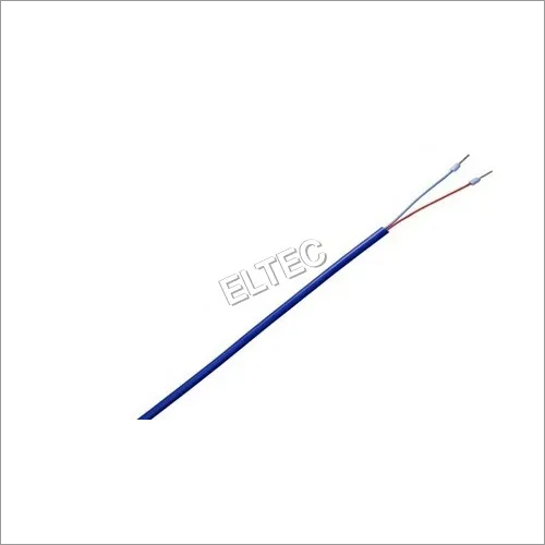 FEP Insulated Thermocouple Wire - 200 C - FEP Insulated Thermocouple ...
