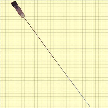 Chiba Needle