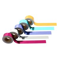 Metallised Tapes For Hula Hoops USA