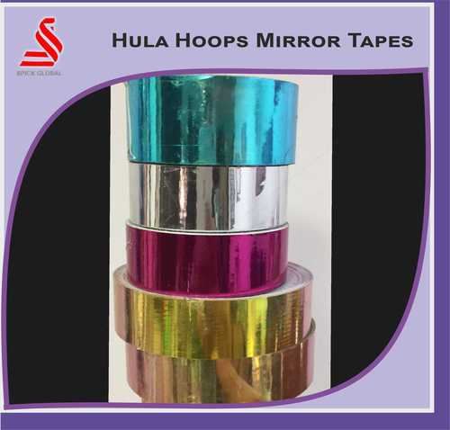 Mirror Tapes