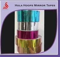 Hula Hoops Mirror Tapes