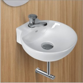 Small Round Wash Basin