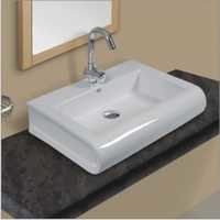 White Table Top Basin