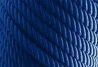 Polyethylene Film Ropes