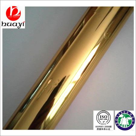 Gold Hot Stamping Foil