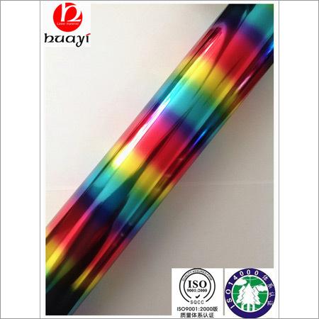 Multi Color Foil