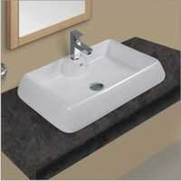 Ceramic Table Top Basin