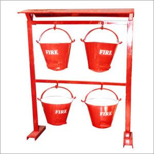 Fire Buckets Stands