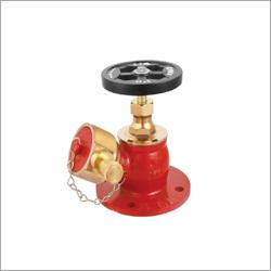 Single Hydrant Valve