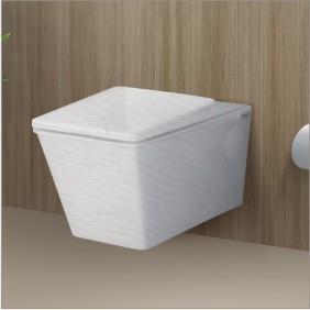 Ceramic Wall Hung