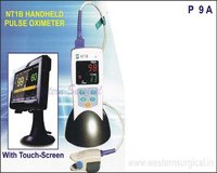 Nt1B Handheld Pulse Oximeter