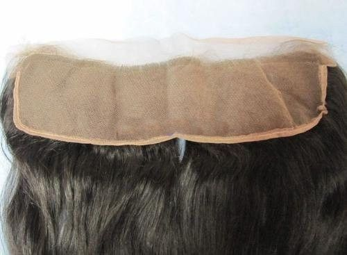 Silk Base Frontal