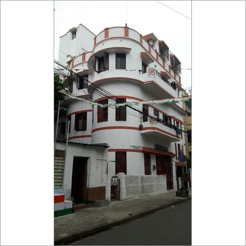 Residential Building at 6A, MAHARAJA NANDA KR ROAD