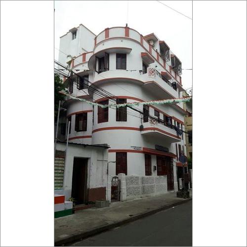 Residential Building at 6A, MAHARAJA NANDA KR ROAD