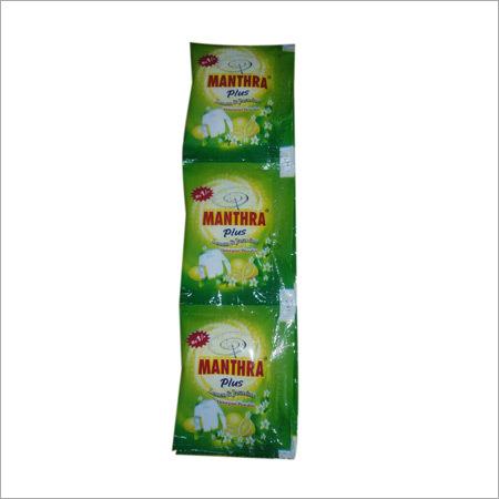 Natural Detergent Powder