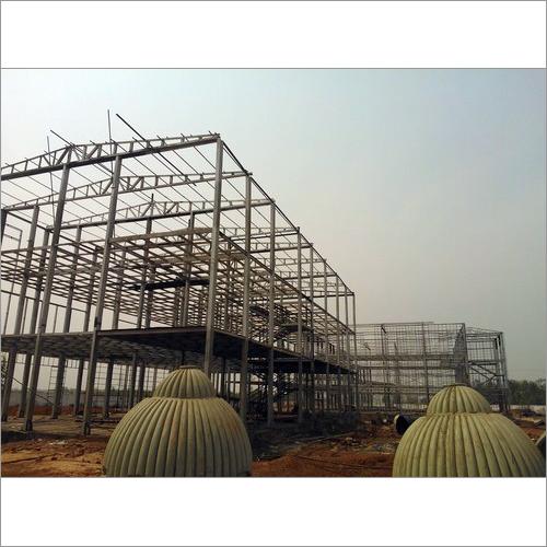 MS Structure Construction Services