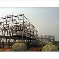 MS Structure Construction Services