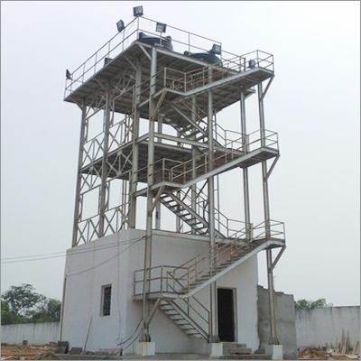 20metre height tank at Chandrakona