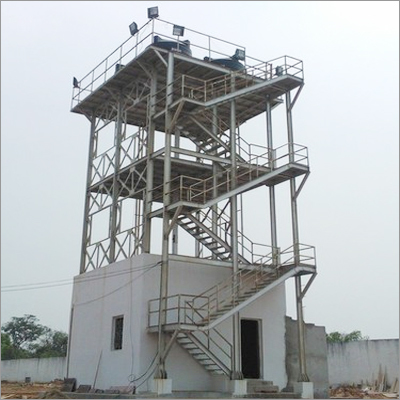 Water Tank Construction Services