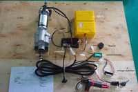 24V 950W Driving Axle For Battery Scooter