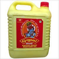 Mustard Oil 5Litre