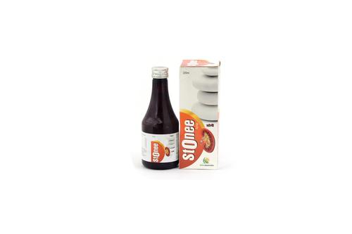 ayurvedic stone remover syrup