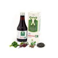 Ayurvedic apetite enhancer syrup