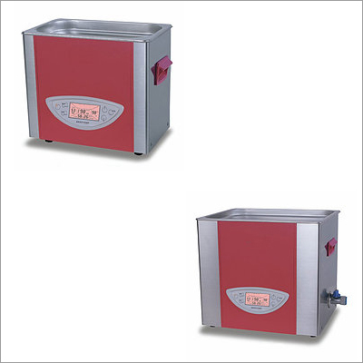 Heating Ultrasonic Bath HP