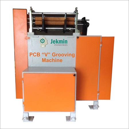 PCB Grooving Machine