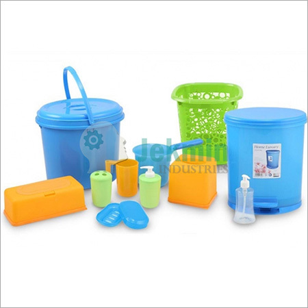 Plastic Home Appliances